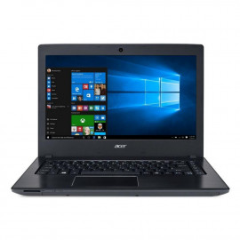 ACER Aspire E5-476G/Intel Core i5-8250U/4GB/1TB/14 Inch HD/Win10Home [NX.GXOSN.005] - Black