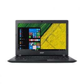 ACER A314-41-9556/AMD A9-9420/4GB/1TB/14 Inch/Win10 [NX.H6MSN.001] - Black