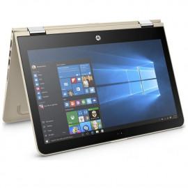 HP Pavilion x360 Convertible 14-ba162TX/I7-8550U/8GB/1TB+128SSD/14inch FHD Touch/WIN 10 Home [3PT36PA] - GOLD