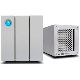 LACIE 16TB 2BIG v2 ENTERPRISE RAID USB 3.0 & THUNDER2 [STEY16000401]