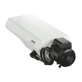 D-LINK HD Day and Night PoE Box IP Camera [DCS-3511]