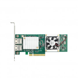 D-LINK 2 Port PCIe 10GBase-T Adapter [DXE-820T]