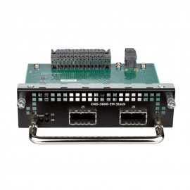 D-LINK 2 Port 120G CXP Stacking Module [DXS-3600-EM-STACK]