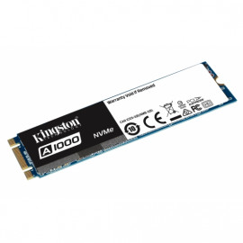 KINGSTON SSD A1000 M.2 2280 NVMe 240GB [SA1000M8/240G]