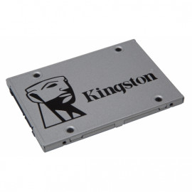 KINGSTON SSD A400 240GB SATA 3 [SA400S37/240G]