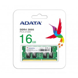 ADATA Premier DDR4 2666 RAM Laptop SO-DIMM PC4-21300 Memory 16GB