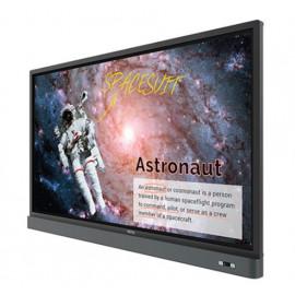 BENQ Interactive Flat Panel Display 65 Inch UHD 4K [RM6501K]