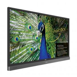 BENQ Interactive Flat Panel Display 75 Inch UHD 4K [RP750K]