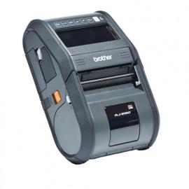 BROTHER Mobile Printer 3.3 Inch [RJ-3150]