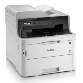 BROTHER NEW Printer Laser Colour [MFC-L3750CDW]