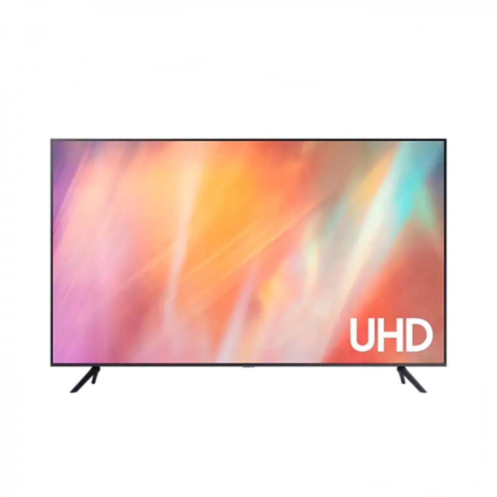 SAMSUNG Smart TV UHD 4K 43 Inch [43AU7700]