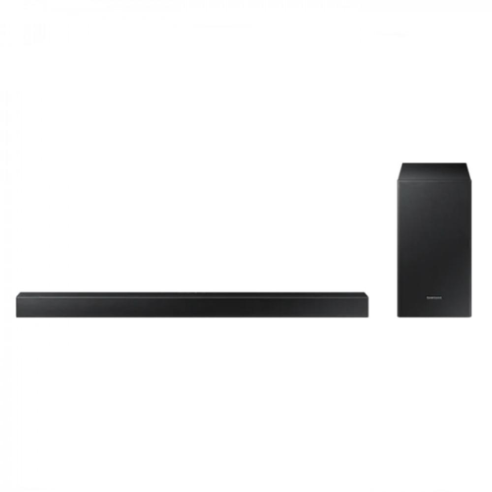 SAMSUNG Wireless Soundbar 2.1 Ch [HW-T420]