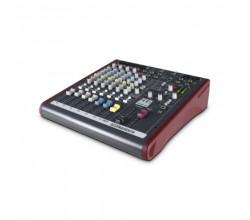 ALLEN & HEATH ZED60-10FX - 6 Channel Mixer with Digital Effects