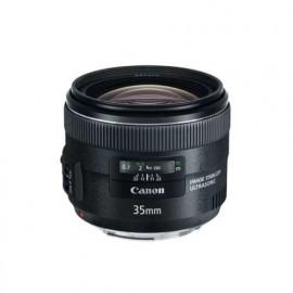 CANON Lens EF35MM F/2 IS USM