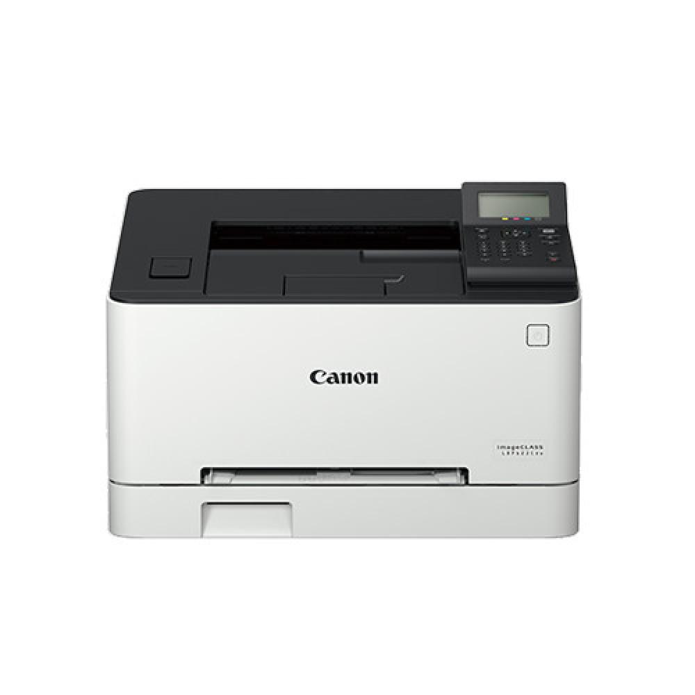 CANON Color Laser Printer [LBP-623CDW]