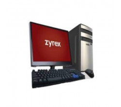 ZYREX PC Discovery DS003D/Intel Core i5-8400/4GB/1TB/19.5 Inch/DOS