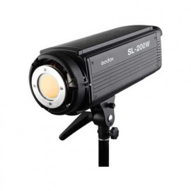 GODOX LED Video Light [SL-200W]