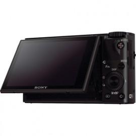 SONY DSC-RX100M3, Bundling (SF-8UY3/T ET4)