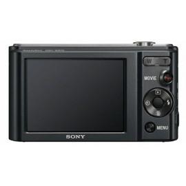 SONY Compact Camera [DSC-W810] - Black