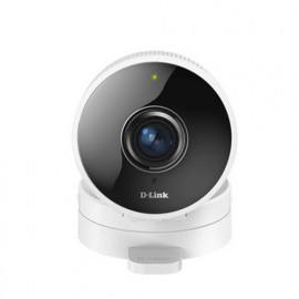 D-LINK 180 Degree HD Ultra-Wide View WiFi Camera [DCS-8100LH]
