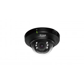D-LINK HD PoE Day/Night Mini Dome Cloud Camera [DCS-6004L]