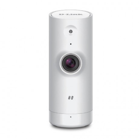 D-LINK Mini HD WiFi Camera [DCS-8000LH]