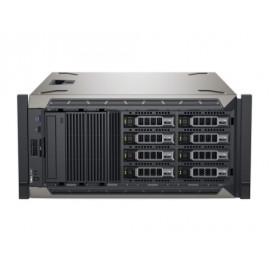DELL T440/Intel Xeon Bronze 3104/8GB/2TB/DOS